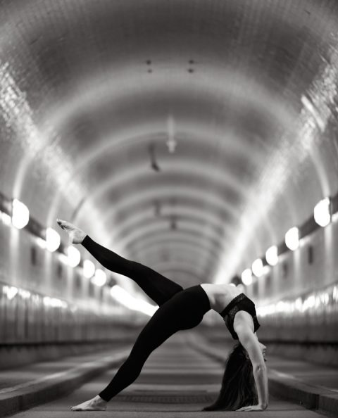 Gym & Dance - Art